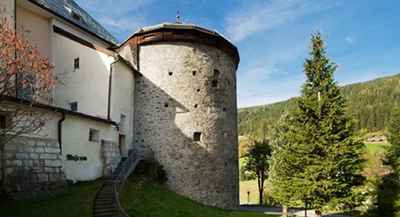 Museum Kapuzinerturm in Radstadt - Pongau
